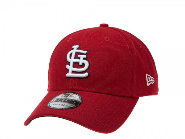 New Era 9forty St Louis Cardinals The League Cap