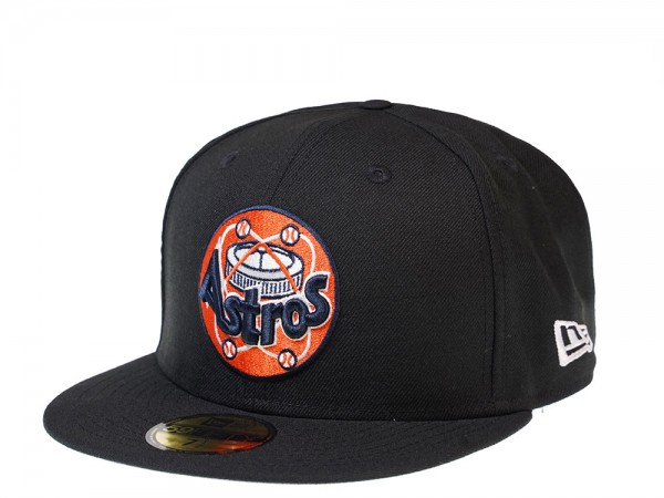 New Era Houston Astros Cooperstown Edition 59Fifty Fitted Cap