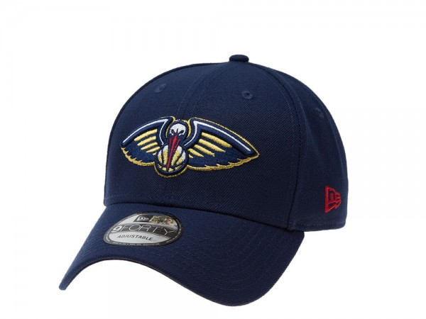 New Era 9forty New Orleans Pelicans The League Cap