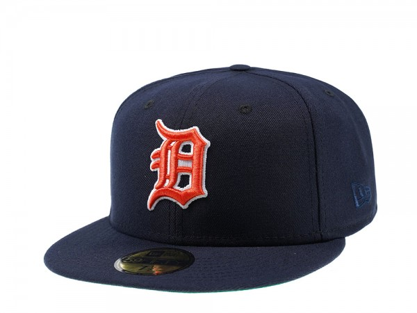 New Era Detroit Tigers Spring Training 20 Edition 59Fifty Fitted Cap