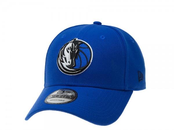 New Era 9forty Dallas Mavericks The League Cap
