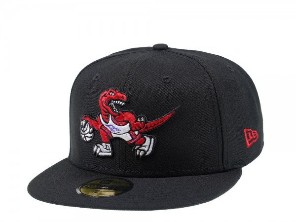 New Era Toronto Raptors Classic Edition 59Fifty Fitted Cap