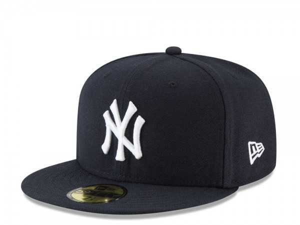 New Era New York Yankees Authentic On-Field Fitted 59Fifty Cap