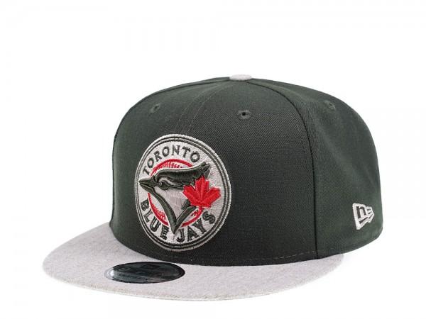 New Era Toronto Blue Jays Green Sandstorm Edition 9Fifty Snapback Cap