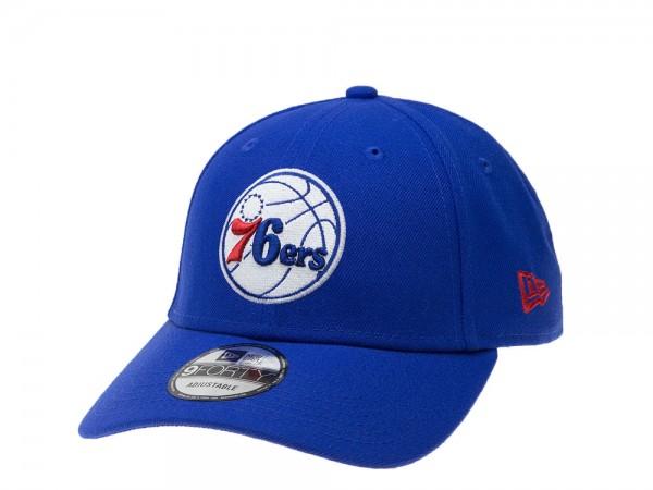 New Era 9forty Philadelphia 76ers The League Cap