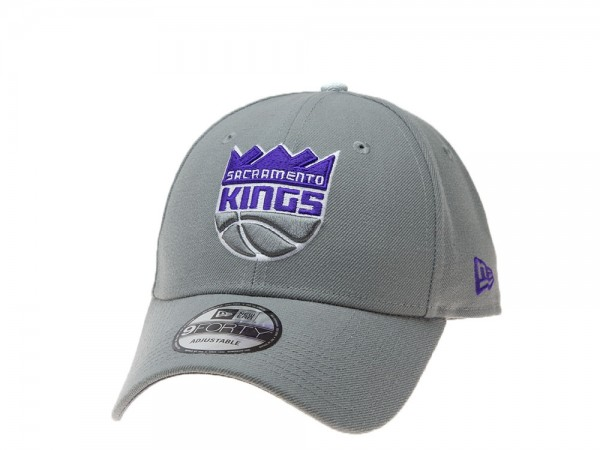 New Era 9forty Sacramento Kings The League Cap