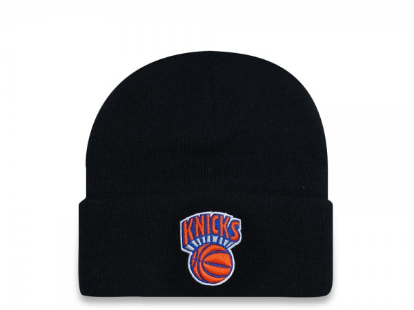 Mitchell & Ness New York Knicks Team Logo Mütze
