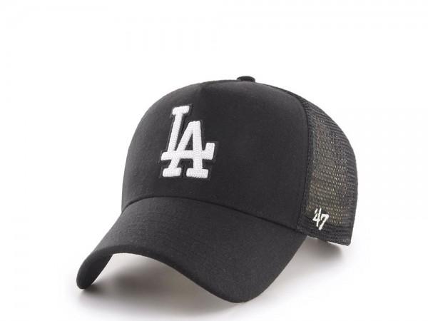 47Brand Los Angeles Dodgers Chain Link MVP DT Trucker Snapback Cap