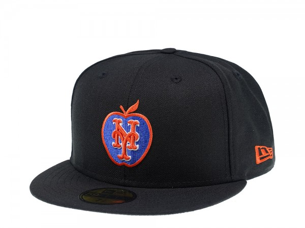 New Era New York Mets Homefield Edition 59Fifty Fitted Cap