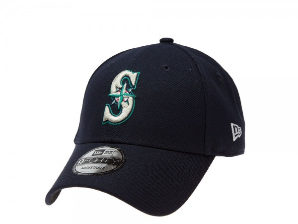 New Era 9forty Seattle Mariners The League Cap