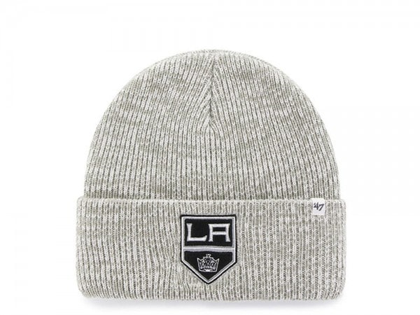 47 Brand Los Angeles Kings Brain Freeze Cuff Knit