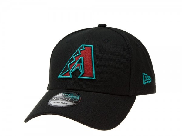 New Era 9forty Arizona Diamondbacks The League Cap