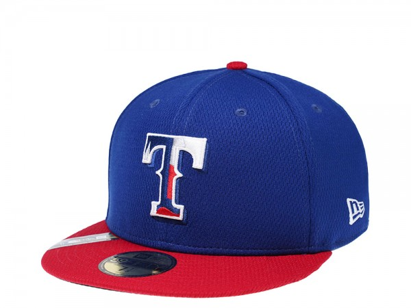 New Era Texas Rangers Springtraining 2020 59Fifty Fitted Cap