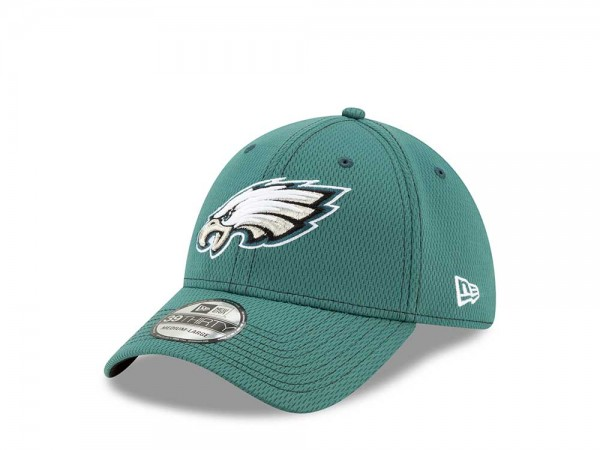 New Era Philadelphia Eagles Road 39Thirty Sideline Cap