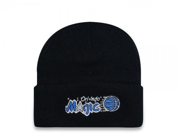 Mitchell & Ness Orlando Magic Team Logo Mütze