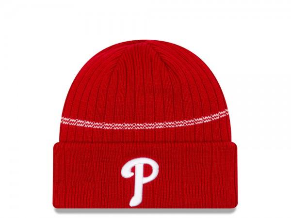 New Era Philadelphia Phillies Authentic Onfield Mütze
