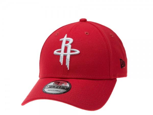 New Era 9forty Houston Rockets The League Cap