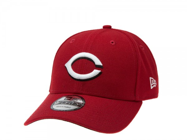 New Era 9forty Cincinnati Reds The League Cap