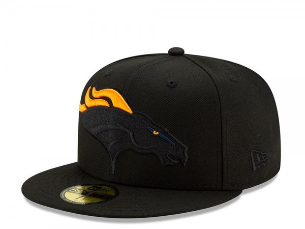 New Era Denver Broncos Elements 2.0 Edition Fitted 59Fifty Cap