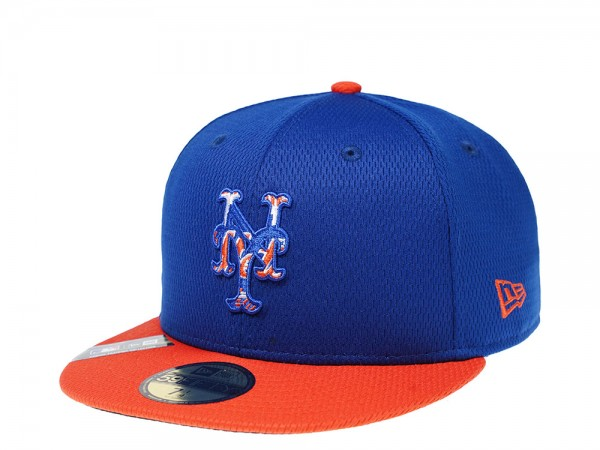 New Era New York Mets Springtraining 2020 59Fifty Fitted Cap