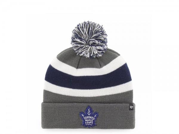 47 Brand Toronto Maple Leafs Breakaway Cuff Mütze