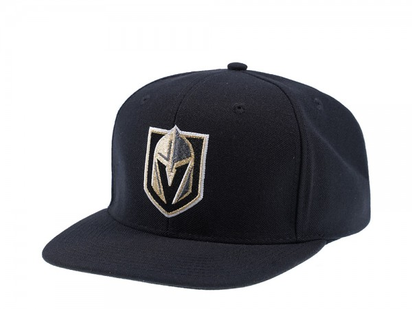 Fanatics Las Vegas Golden Knights Core Snapback Cap