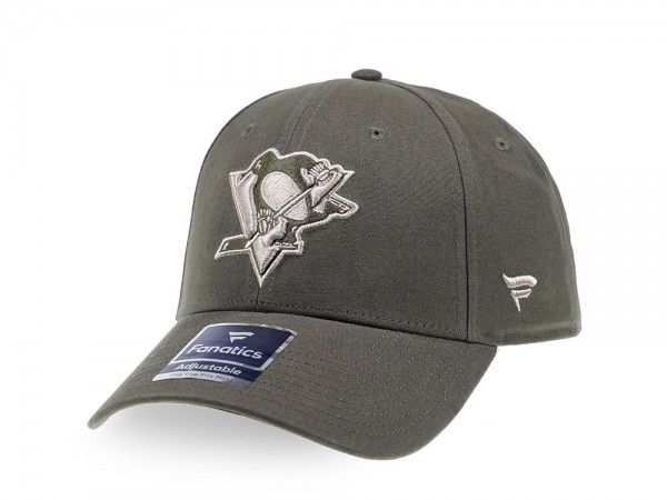 Fanatics Pittsburgh Penguins Modern Utility Snapback Cap