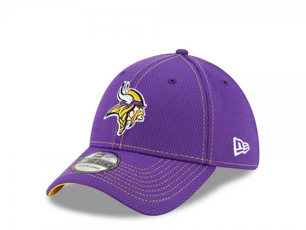 New Era Minnesota Vikings Road 39Thirty Sideline Cap