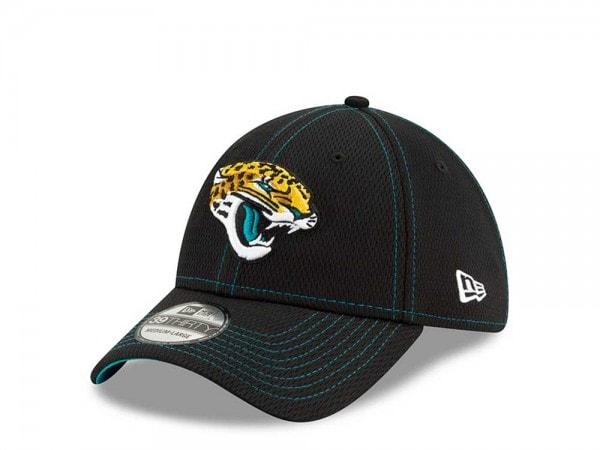 New Era Jacksonville Jaguars Road 39Thirty Sideline Cap