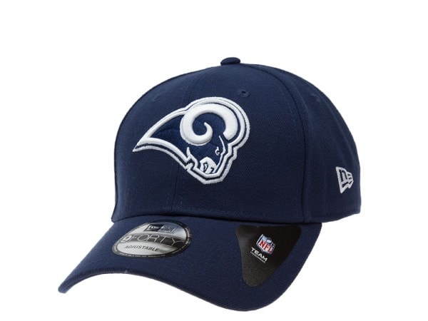 New Era 9forty Los Angeles Rams The League Cap