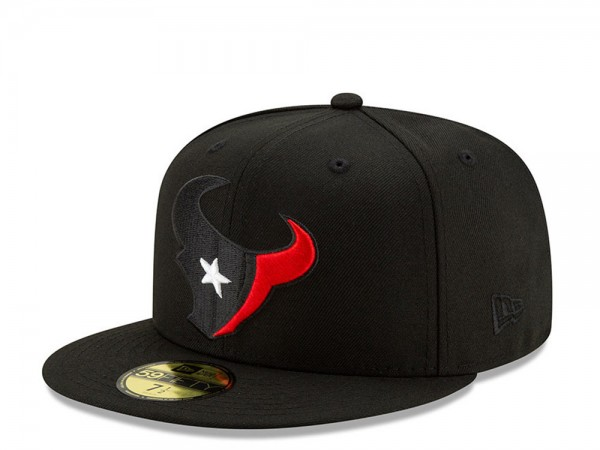 New Era Houston Texans Elements 2.0 Edition Fitted 59Fifty Cap