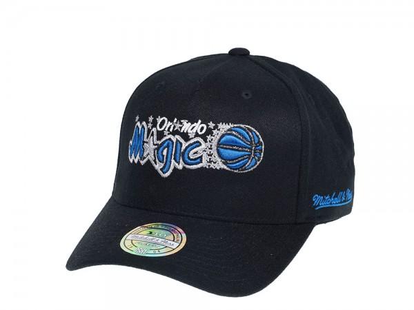 Mitchell & Ness Orlando Magic 110 Flexfit Eazy Snapback Cap