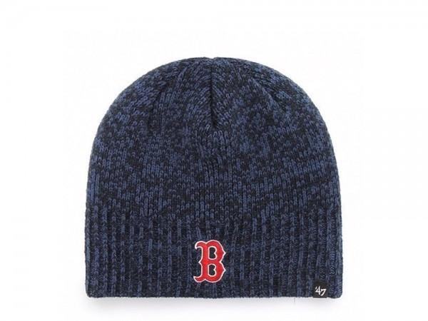 47 Brand Boston Red Sox Sheffield Cuff Mütze