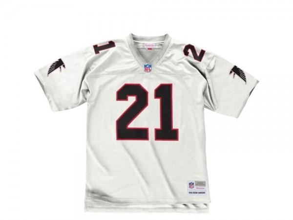 Mitchell & Ness Atlanta Falcons - Deion Sanders Legacy Nfl Replica 1992 Jersey