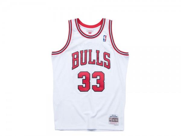 Mitchell & Ness Chicago Bulls - Scottie Pippen Swingman 2.0 1997-98  Jersey