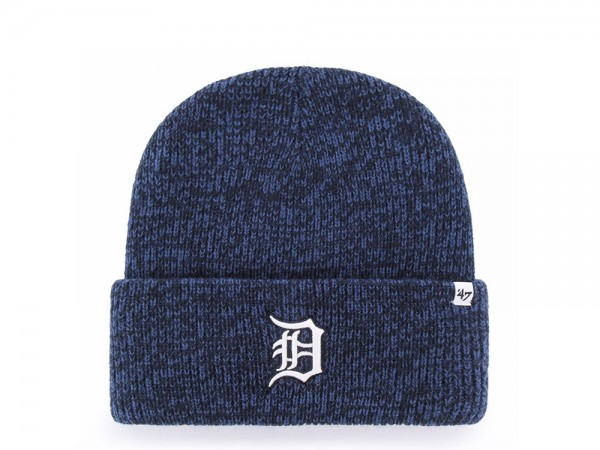 47 Brand Detroit Tigers Sox Brain Freeze Mütze