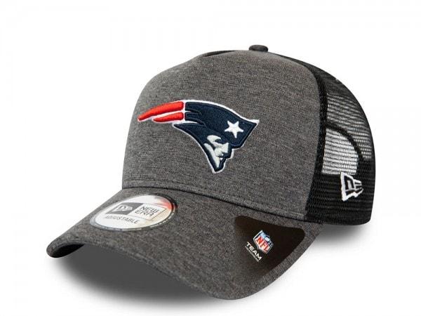New Era New England Patriots Shadow Tech Trucker Snapback Cap