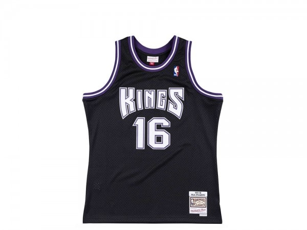 Mitchell & Ness Sacramento Kings - Peja Stojakovic Swingman Jersey 2.0