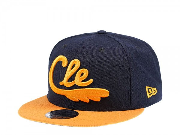 New Era Cleveland Cavaliers City Edition 9Fifty Snapback Cap