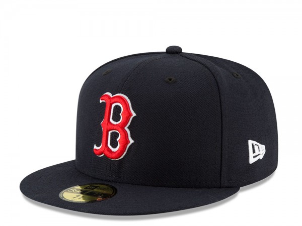 New Era Boston Red Sox Authentic On-Field Fitted 59Fifty Cap