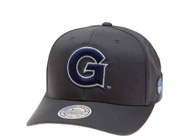 Mitchell & Ness Georgetown Hoyas Freshman Flexfit Snapback Cap